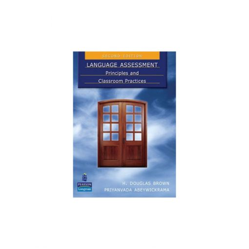 کتاب Language Assessment 2nd edition