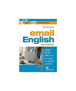 کتاب Email English 2nd Edition
