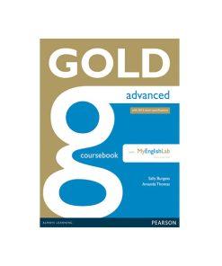کتاب Gold Advanced