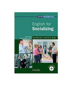 کتاب English for Socializing