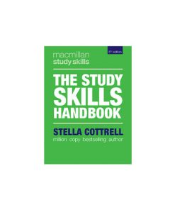 کتاب The Study Skills Handbook 5th Edition