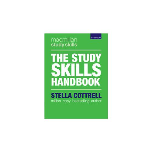کتاب The Study Skills Handbook 5th Edition