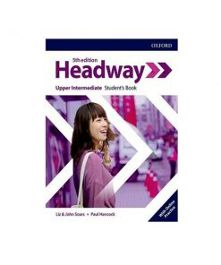 Headway Upper-Intermediate 5th edition