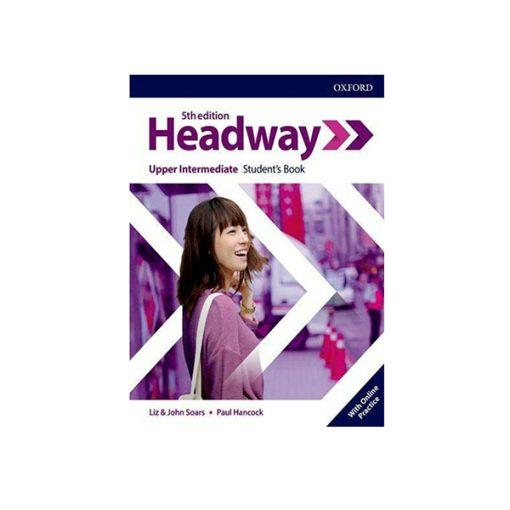 Headway Upper-Intermediate 5th edition
