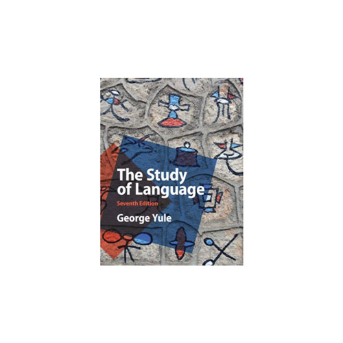کتاب The Study of Language 7th edition