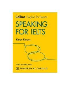 کتاب Collins Speaking for IELTS 2nd edition