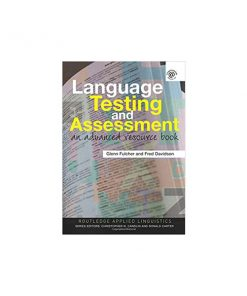 کتاب Language Testing and Assessment