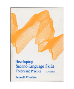 کتاب Developing Second Language Skills 3rd edition