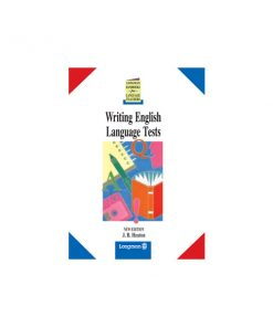 کتاب Writing English Language Tests