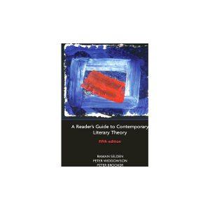 کتاب A Reader's Guide to Contemporary Literary