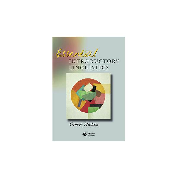 کتاب Essential Introductory Linguistics