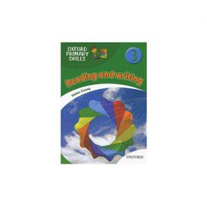 کتاب Oxford Primary Skills: Reading and Writing (British) 3
