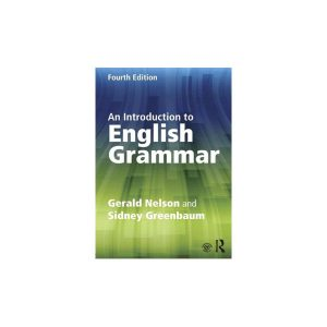 کتاب An Introduction to English Grammar 4th edition