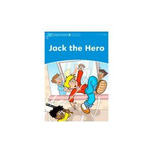 کتاب Jack the Hero