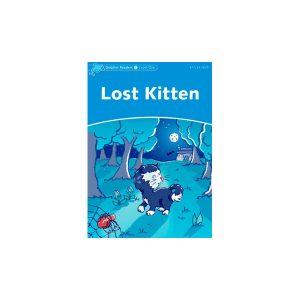 کتاب Lost Kitten