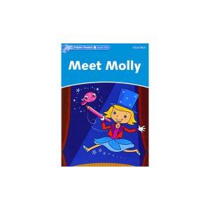 کتاب Meet Molly