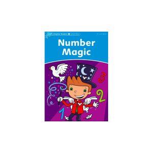 کتاب Number Magic
