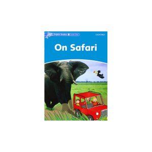 کتاب On Safari