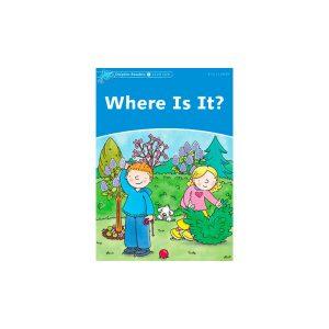 کتاب ?Where Is It