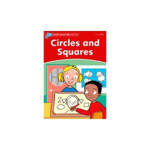 کتاب Circle and Squares
