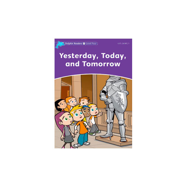 کتاب Yesterday Today and Tomorrow