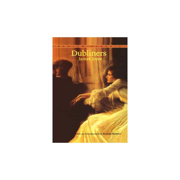 کتاب Dubliners یا دوبلینیها