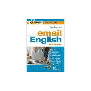 کتاب Email English 2nd Edition