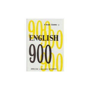 کتاب English 900 A Basic Course 3