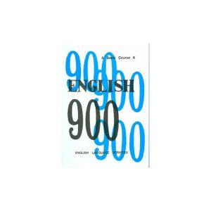 کتاب English 900 A Basic Course 6