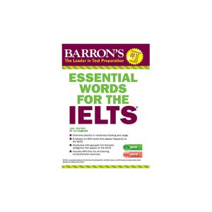 کتاب Essential Words for the IELTS Second Edition