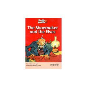 کتاب The Shoemaker and the Elves Family and Friends 2