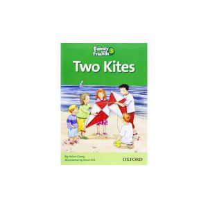 کتاب Two Kites Family and Friends 3