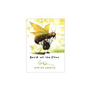 رمان Lord of The Flies (سالار مگسها)