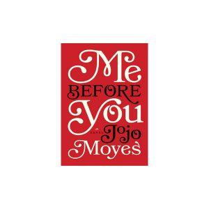 کتاب Me Before You یا من پیش از تو