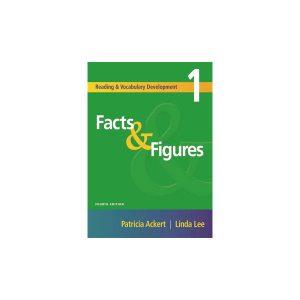 کتاب Reading and Vocabulary Development 4th edition Facts & Figures