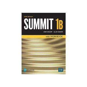 کتاب Summit 3rd Edition 1B