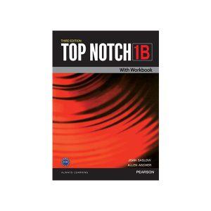 کتاب Top Notch 1B 3rd Edition