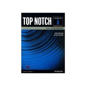 Top Notch Fundamentals A 3rd Edition