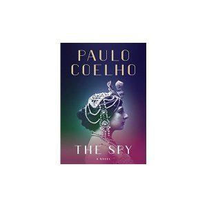 کتاب The Spy
