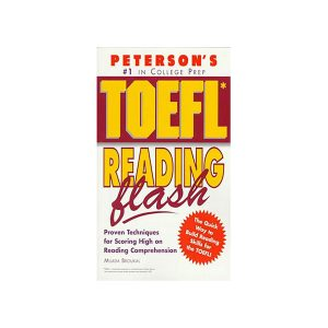 کتاب TOEFL Reading Flash