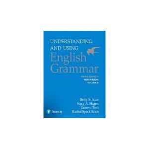 کتاب Grammar Series: Understanding and using English Grammar 5th Edition