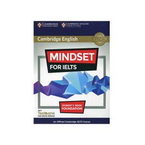 کتاب Mindset For IELTS Foundation