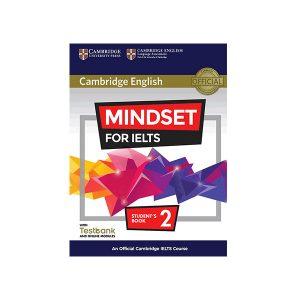 کتاب Mindset For IELTS 2