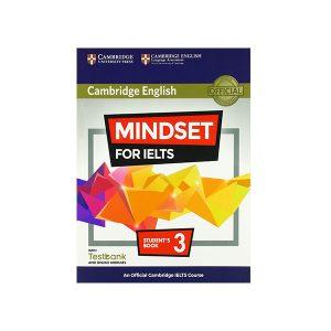 کتاب Mindset For IELTS 3