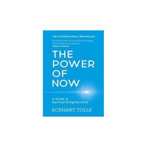 کتاب The Power Of Now یا نیروی حال