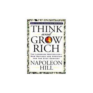 کتاب Think and Grow Rich