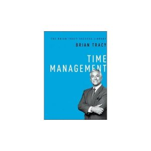 کتاب Time Management یا مدیریت زمان