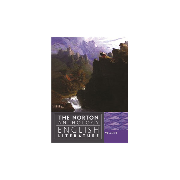 The Norton Anthology Volume D