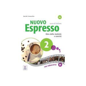 کتاب Nuovo Espresso A2