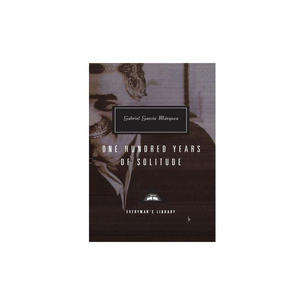 کتاب One Hundred Years of Solitude ( صدسال تنهایی )